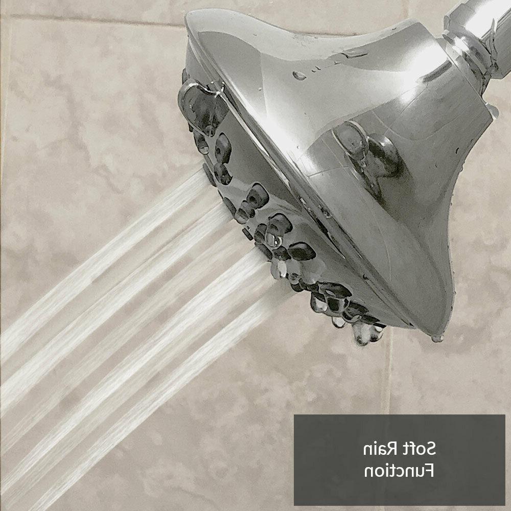 Adjustable Pressure Head,