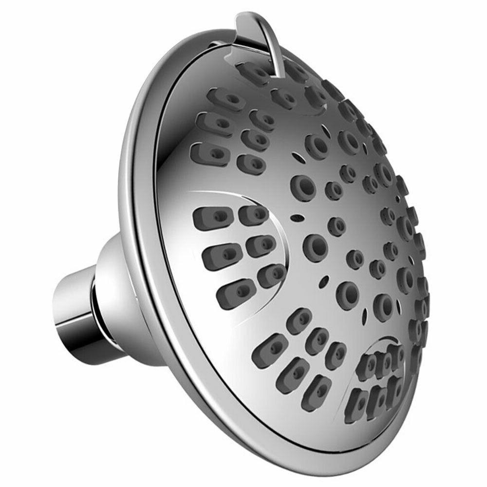 adjustable luxury bathroom high pressure wall mount