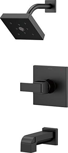 Delta Faucet T14467-BL Ara Monitor 14 Series Tub & Shower Tr