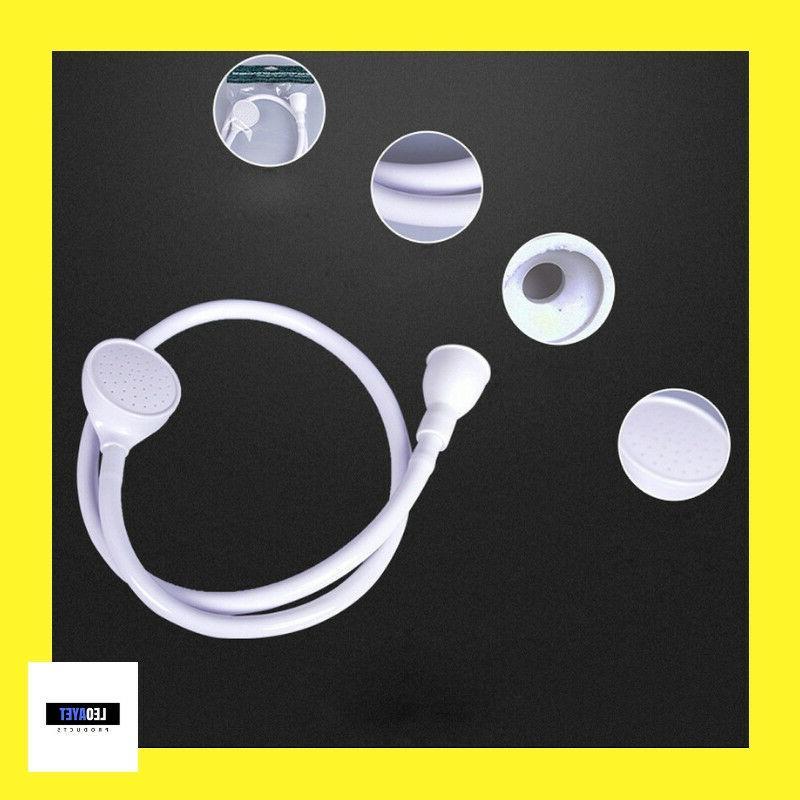 bain Bath Shower Spray Push Mixer accessories