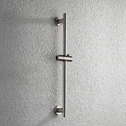 KES for Handheld Shower Holder Mount, Stainless F204-2
