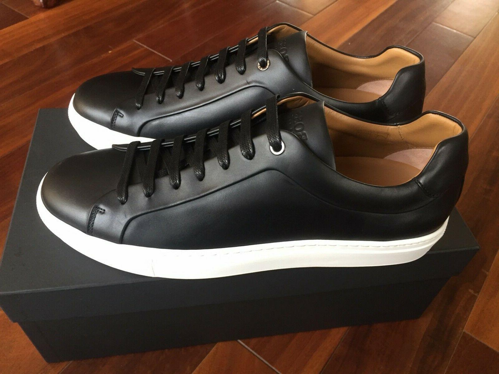 Beautiful Hugo Boss Mirage Tenn Leather