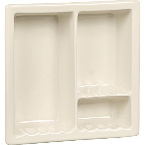 ceramic fixtures shower niche compartment