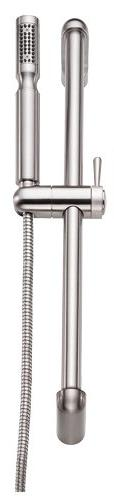 Danze D465003BN Showerstick Personal Shower Kit on 24-Inch S