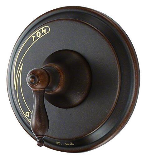 d500440brt fairmont pressure balance valve