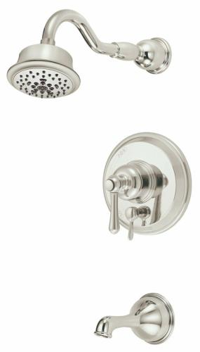 d502257pnvt opulence single handle tub and shower