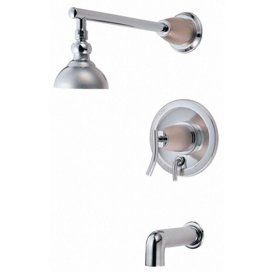 d504054csn sonora tub and shower w 4