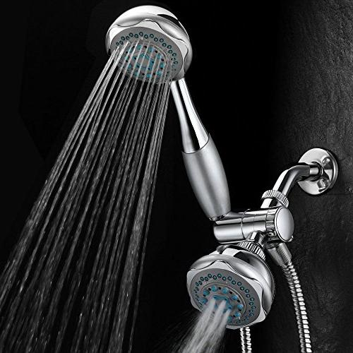 Hydroluxe 24-setting Shower Combo,