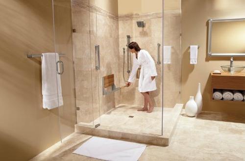 Moen Shower