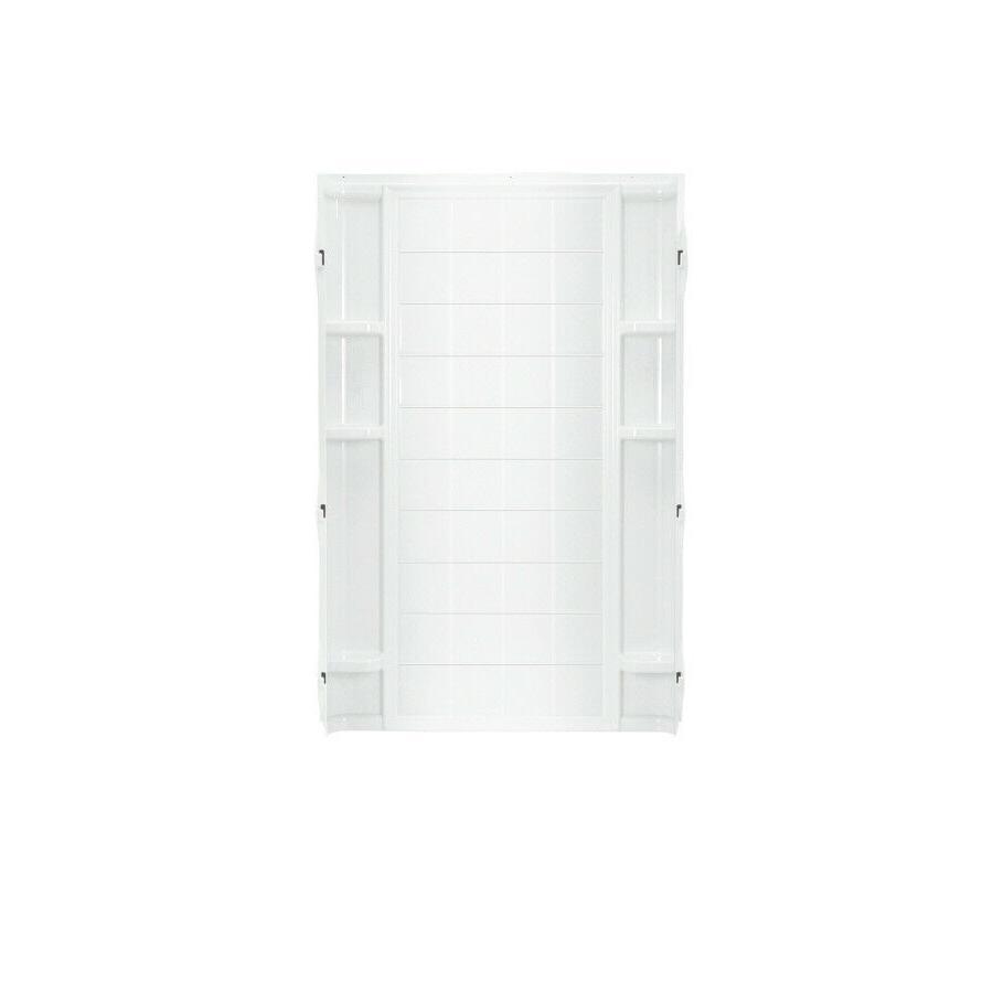 ensemble shower wall surround back panel 48
