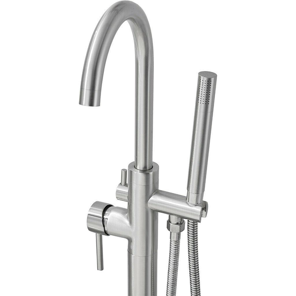 Floor Free Tap Filler Mixer
