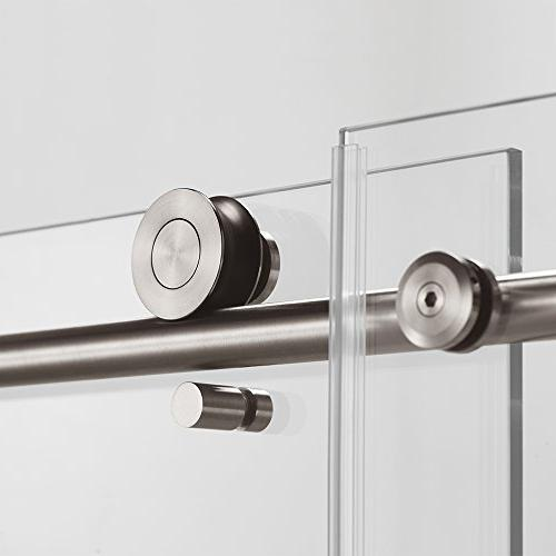 """3/8"""" Chrome Finish, Designed for Smooth Closing Opening. MBSDC6062-C, x"""