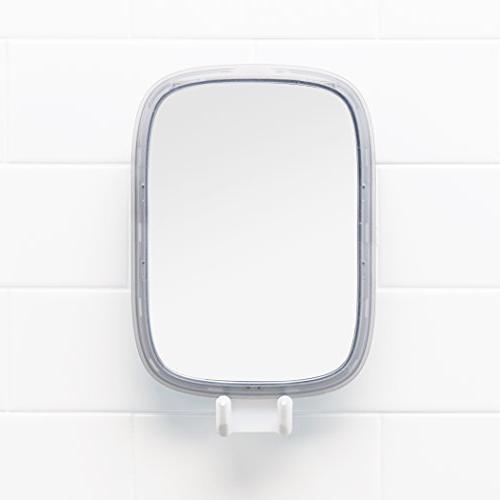 OXO Suction Mirror