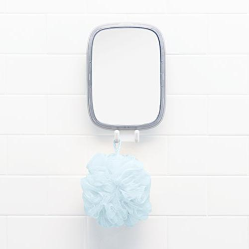 OXO Grips Suction Fogless Mirror