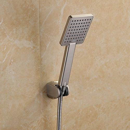 hand held shower heads handheld