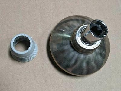 Hansgrohe head 06686820 Nickel