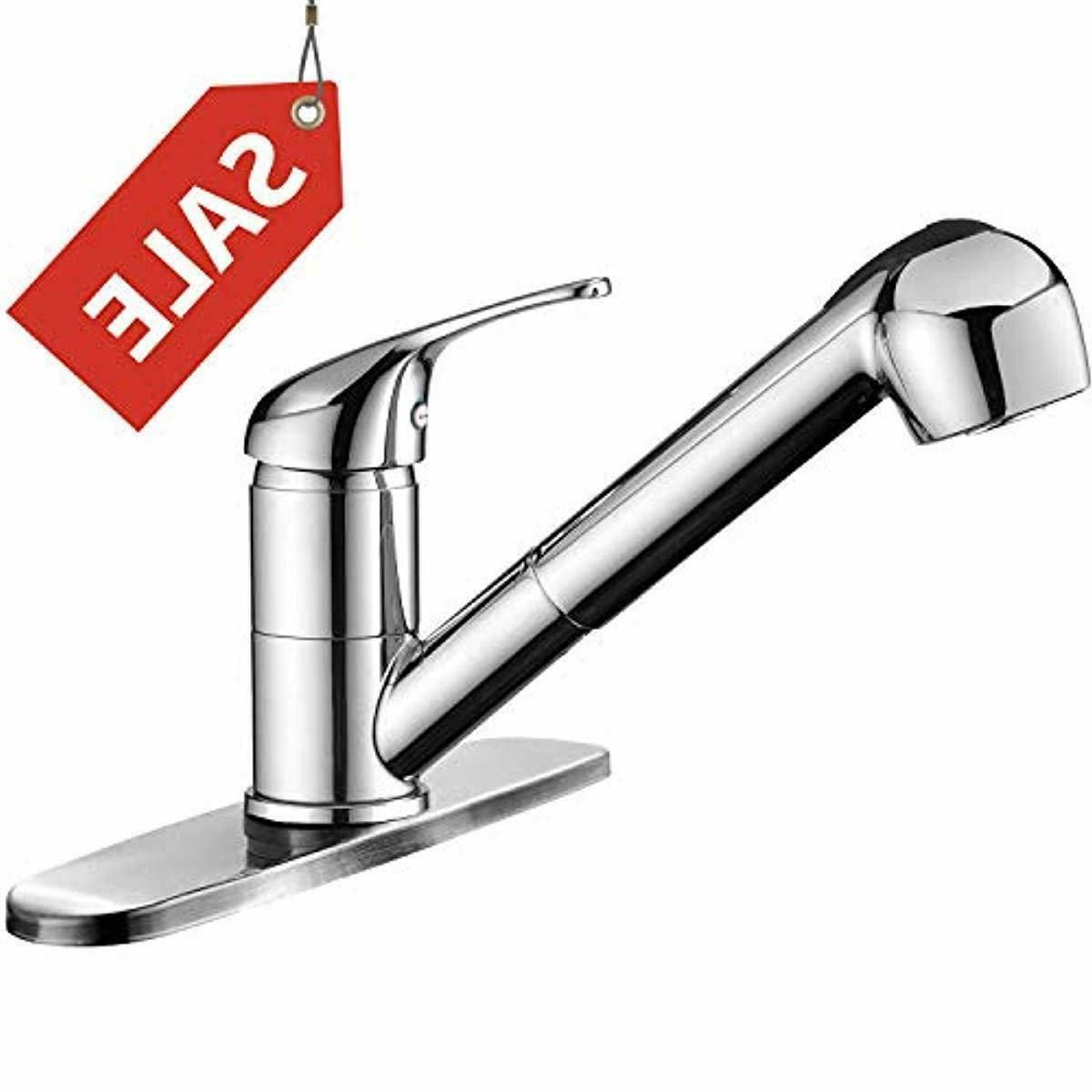 kitchen faucet bathroom sink faucet stainless steel