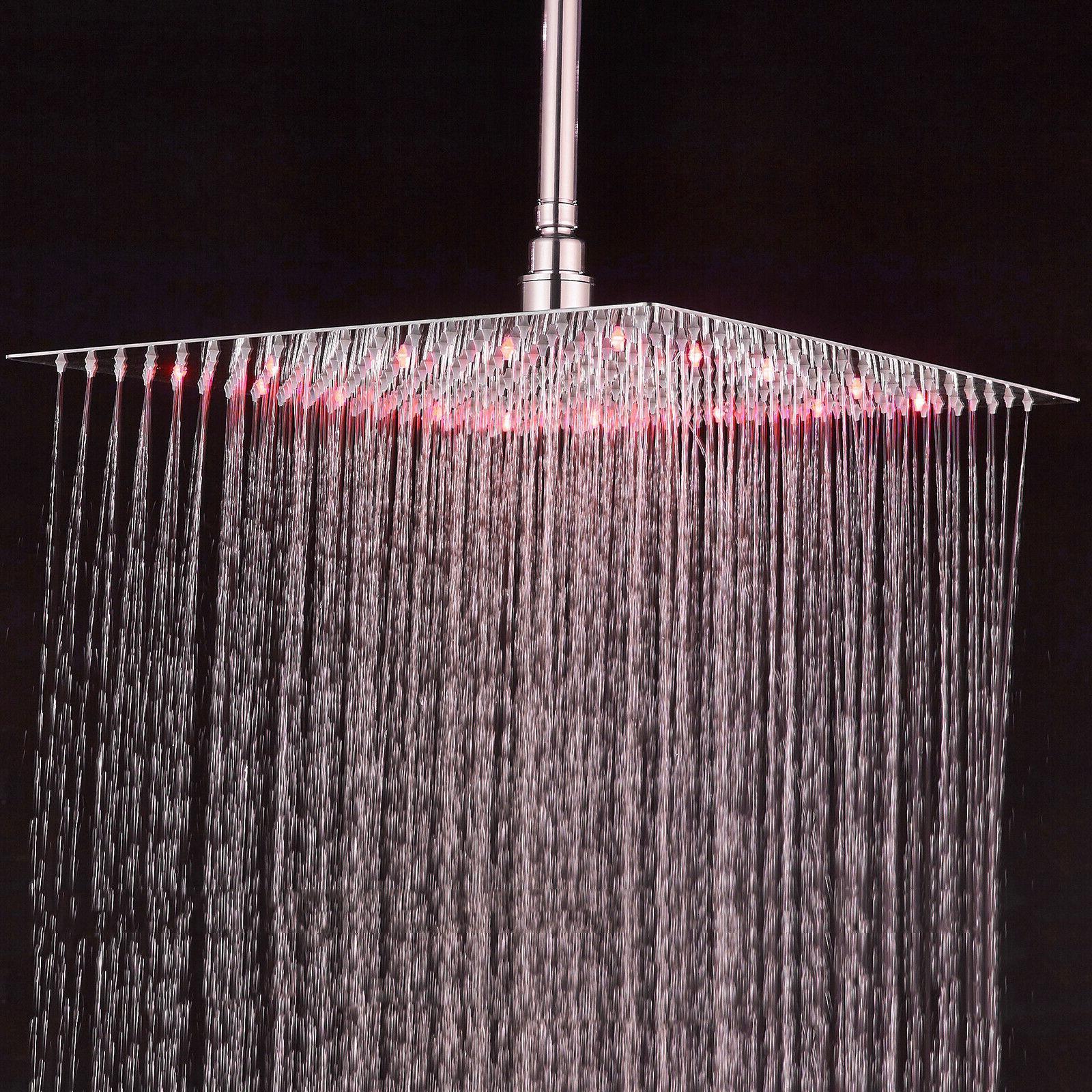Rozin Ultra 304 Inch Rain Shower