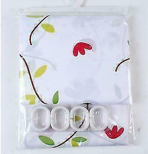 Orchid Waterproof Shower Furniture Set