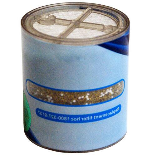Sprite High-Output Shower Filter Replacement Cartridge