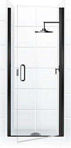 paragon series semi frameless continuous