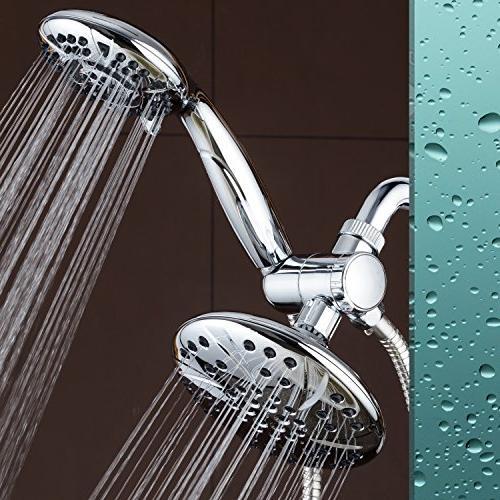 AquaDance 3-way Rainfall Combo