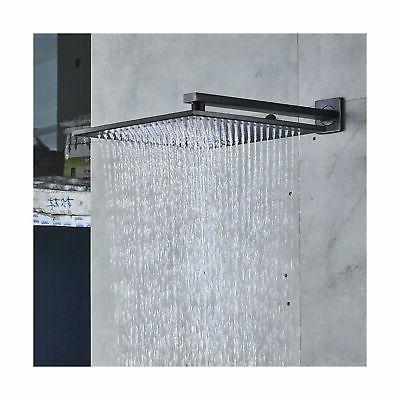 Rozin Rainfall Shower Spray Color