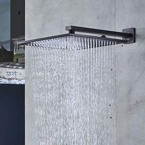 Rozin Shower Spray Black