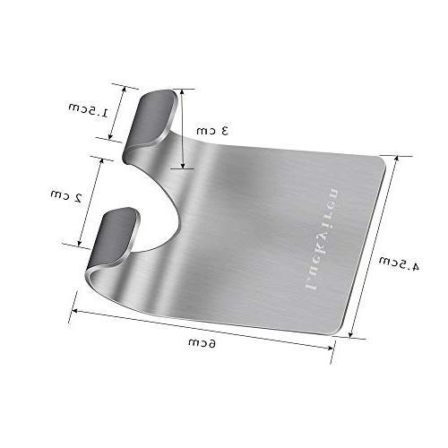 Razor Holder Hanger Adhesive Steel Heavy Duty Razor,Bathroom Kitchen Organizer Plug