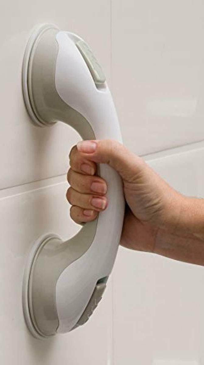 Changing Lifestyles Safe-er-Grip Balance Assist