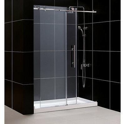 DreamLine ENIGMA-X 56-60 x 76 Shower
