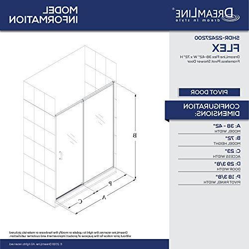 W x 72 H Door