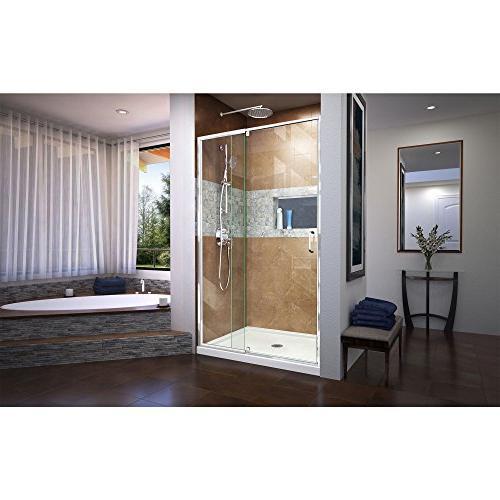 DreamLine W 72 in. H Shower Door