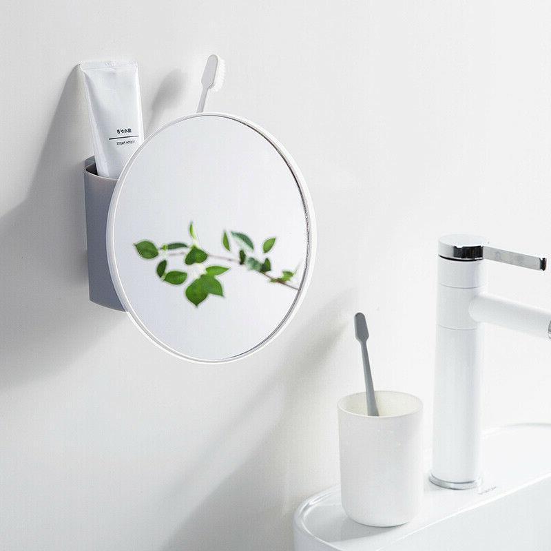 Shower Mirror Bathroom Make Up Mirror Box