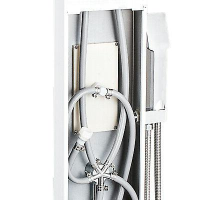 Shower Tower Massage Stainless Steel