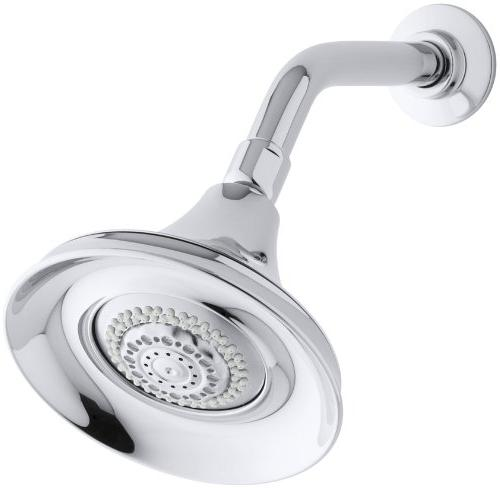 showerhead forte k10284 cp