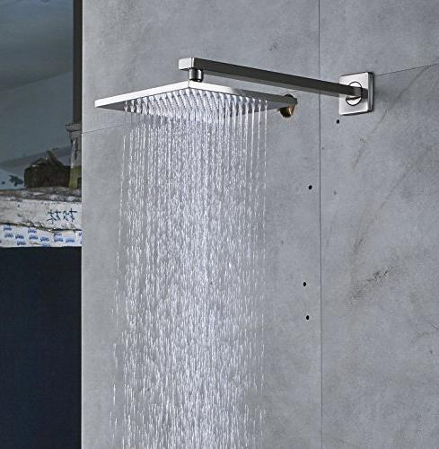 Rozin Single Control 8-inch Top Shower