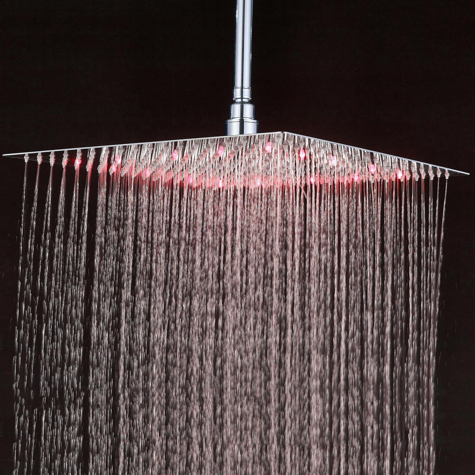 Shower Chrome Ultrathin