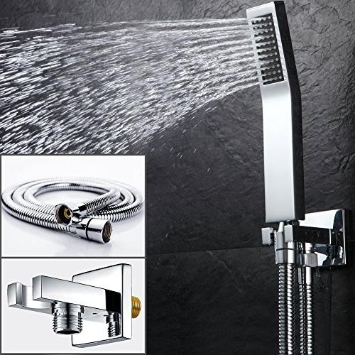 Bathroom Shower Combo Mounted System