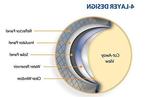 Advanced Elements Summer / Solar Shower