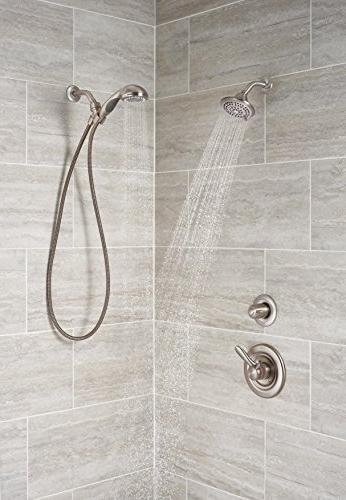 Delta Faucet Series Kit Shower Stainless