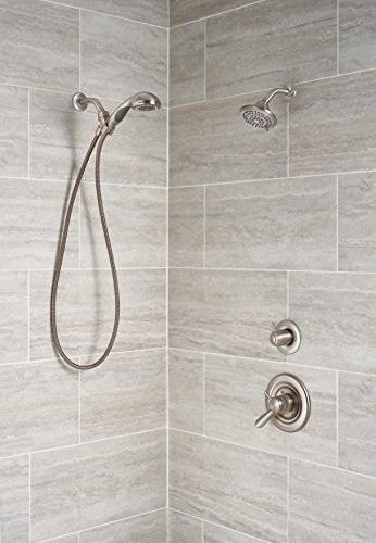 Delta Faucet Series Dual-Function Kit Shower