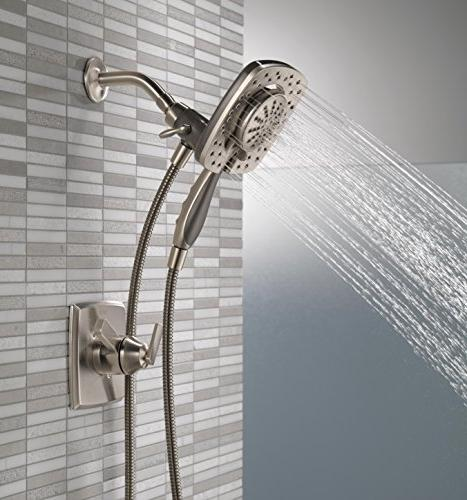 Series Trim Kit In2ition Shower Head Stainless T17264-SS-I