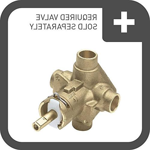 Moen Tub/Shower Valve without