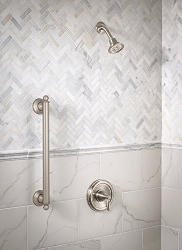 Moen Brantford Tub/Shower without Valve,