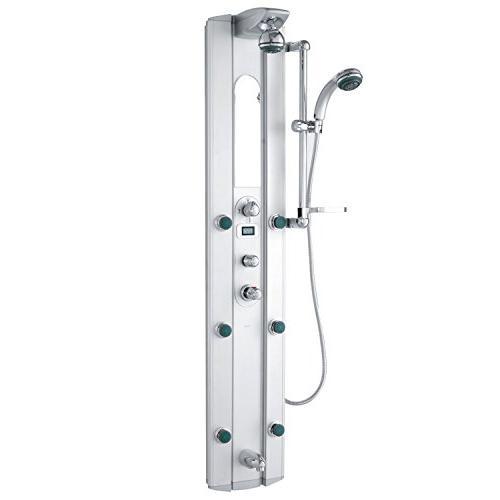 vg08004 shower massage panel
