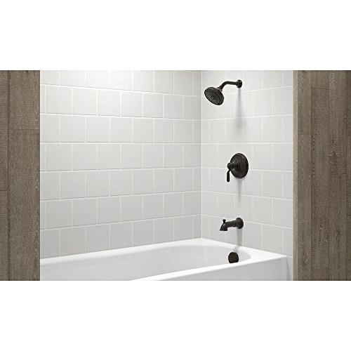 Kohler Tub Faucet in Oil Rubbed Bronze