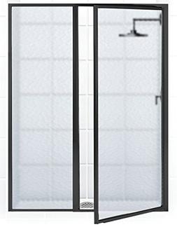Coastal Shower Doors L31IL10.69O-A Legend Series Framed Hing