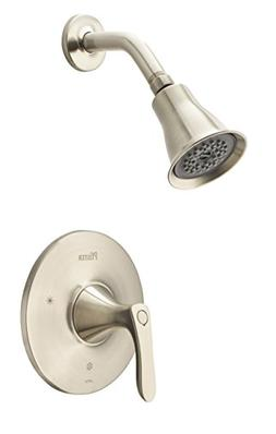 Pfister LG897WRK Weller 1-Handle Shower Only Trim Kit in Bru