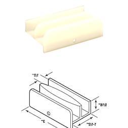 Line Products M 6219 Sliding Shower Door Bottom Guide For 7/